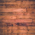 Få hjälp med ditt gamla och slitna trägolv